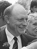 Neil Kinnock gets the support he needs from the Labour Party Conference for his reform plans