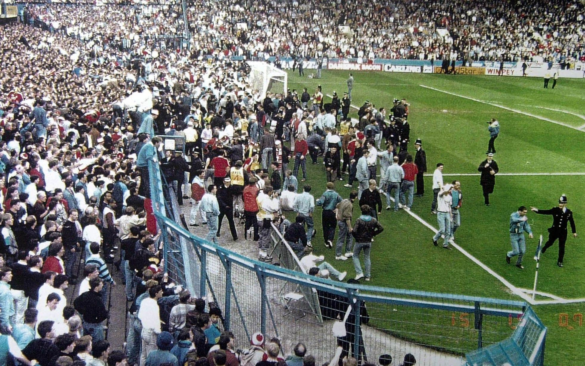 The tragic news this month has been all about the Hillsborough football Stadium disaster with near a hundred Liverpool fans dead.