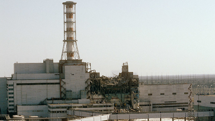 The true implications of the Chernobyl nuclear reactor explosion becomes known this month
