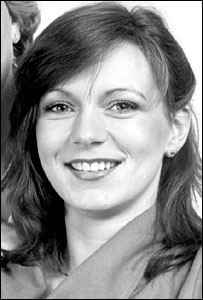 Suzy Lamplugh's fate unknown even 30 years later..