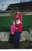 First trip on Paxton Princess, Norfolk, Jan 1990
