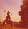 Cruise to Wicken Fen, 1976