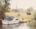 Summer Trip on the Great Ouse 1982