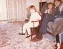 Della and Debbie, Daniel 1985