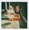Della's 2nd birthday party, July 3rd 1986