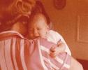 Debbie, age 5 days