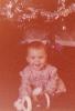 Debbie, Christmas 1979