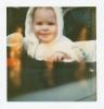 Debbie around 1 year old 1980