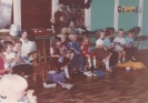 Little Paxton School sports day - 1982