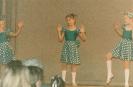 Debbie's Childhood 1983-1990