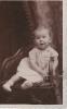 Freda at 6 months, Feb 1942