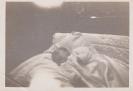 Freda's christening, Sept 1941