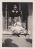 Grace & Freda, Napier Rd, 1942