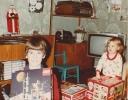 Daniels childhood 1976-84