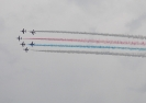 Red Arrows at Cromer Carnival_1