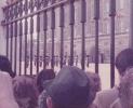 London visit November 1984
