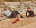 Norfolk Summer Holiday 1981