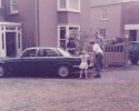 Visiting Freda and family in Devon - August 21st/24th 1984