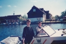 Wroxham riverside holiday, May 1989_6