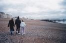Brighton, March 1993
