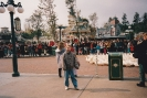 Disneyland Paris, Easter 1994