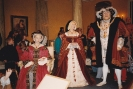 London for Diana's birthday, October 1993