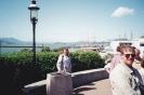 San Francisco & Anaheim, March 1993