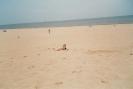 Summer in Norfolk, 1992