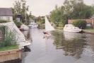 Summer in Norfolk, 1993
