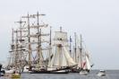 Schooner is wrecked in Tall Ships race_1