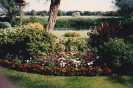 Hayling View front garden, 1993