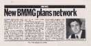 14th June 1984 Microscope BMMG plans network