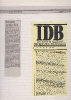 29th August 1984 and 19th August 1984 BT/IBM under fire from BMMG IDB & Observer