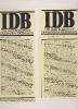 3-17th October 1984 Industry welcomes IBM/BT Lan demise IDB