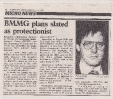 6th December 1984 BMMG slated by Microsoft Computer Weekly